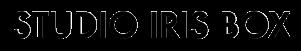 Studio Iris Box Logo